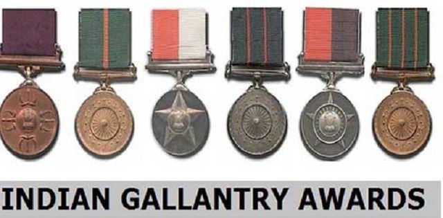 Kerala PSC & HCA Study Material- Gallantry Awards in India|ഇന്ത്യയിലെ ധീരതാ അവാർഡുകൾ_70.1