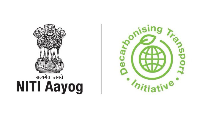 NITI Aayog and WRI Jointly Launch 'Forum for Decarbonizing Transport'| NITI ആയോഗും WRIയും സംയുക്തമായി 'ഗതാഗത്തിലുള്ള അംഗാരാംശം നീക്കം ചെയ്യുന്നതിനുള്ള ഫോറം' ആരംഭിച്ചു_40.1