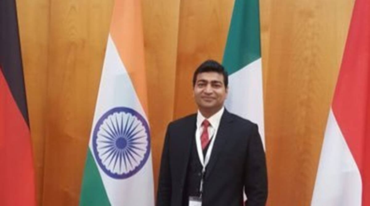 Abhay Kumar Singh appointed as joint secretary in Ministry of Cooperation| അഭയ് കുമാർ സിംഗിനെ സഹകരണ മന്ത്രാലയത്തിൽ ജോയിന്റ് സെക്രട്ടറിയായി നിയമിച്ചു_40.1