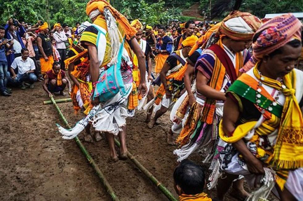 Assam celebrates Wanchuwa Festival 2021| വഞ്ചുവ ഫെസ്റ്റിവൽ 2021 അസം ആഘോഷിക്കുന്നു_40.1