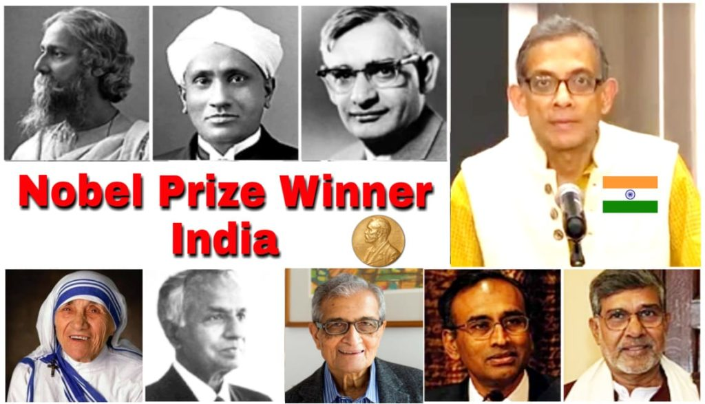 KPSC & HCA Study Material: Indian Nobel Prize Winners | ഇന്ത്യൻ നോബൽ സമ്മാന ജേതാക്കൾ_50.1