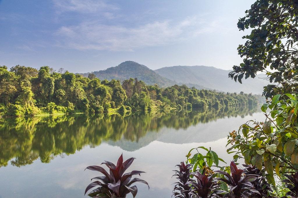 കേരളത്തിലെ 10 മനോഹരമായ നദികൾ(10 Beautiful Rivers in Kerala) | KPSC & HCA Study Material_50.1