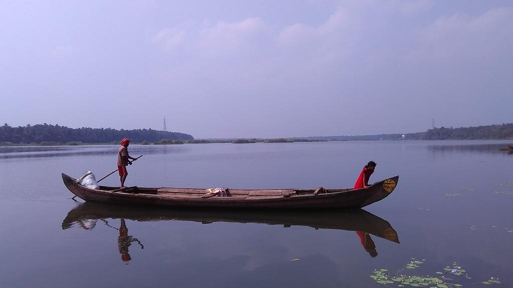 കേരളത്തിലെ 10 മനോഹരമായ നദികൾ(10 Beautiful Rivers in Kerala) | KPSC & HCA Study Material_60.1