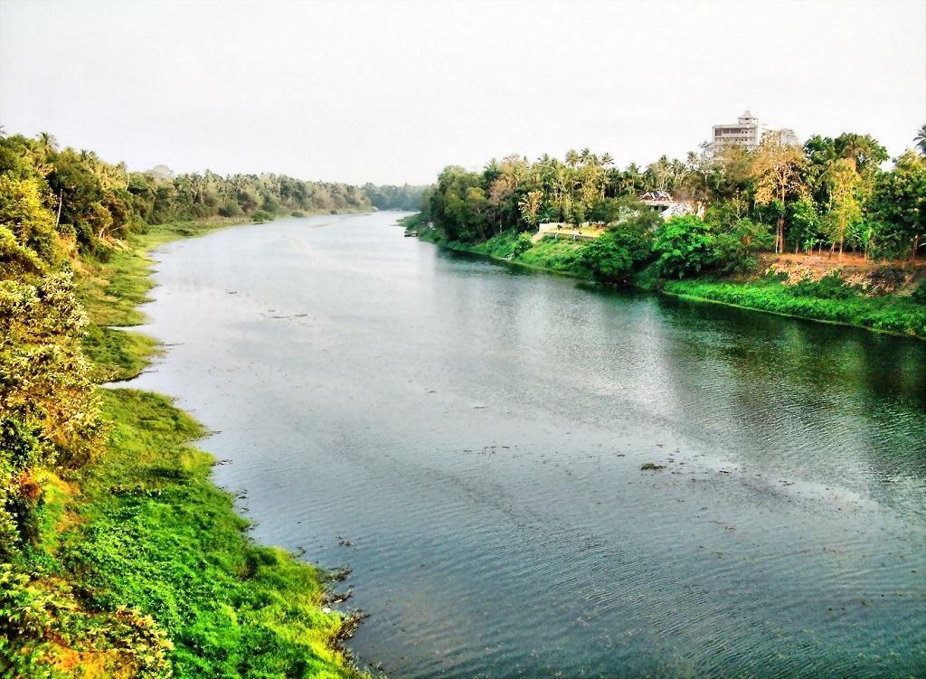 കേരളത്തിലെ 10 മനോഹരമായ നദികൾ(10 Beautiful Rivers in Kerala) | KPSC & HCA Study Material_100.1