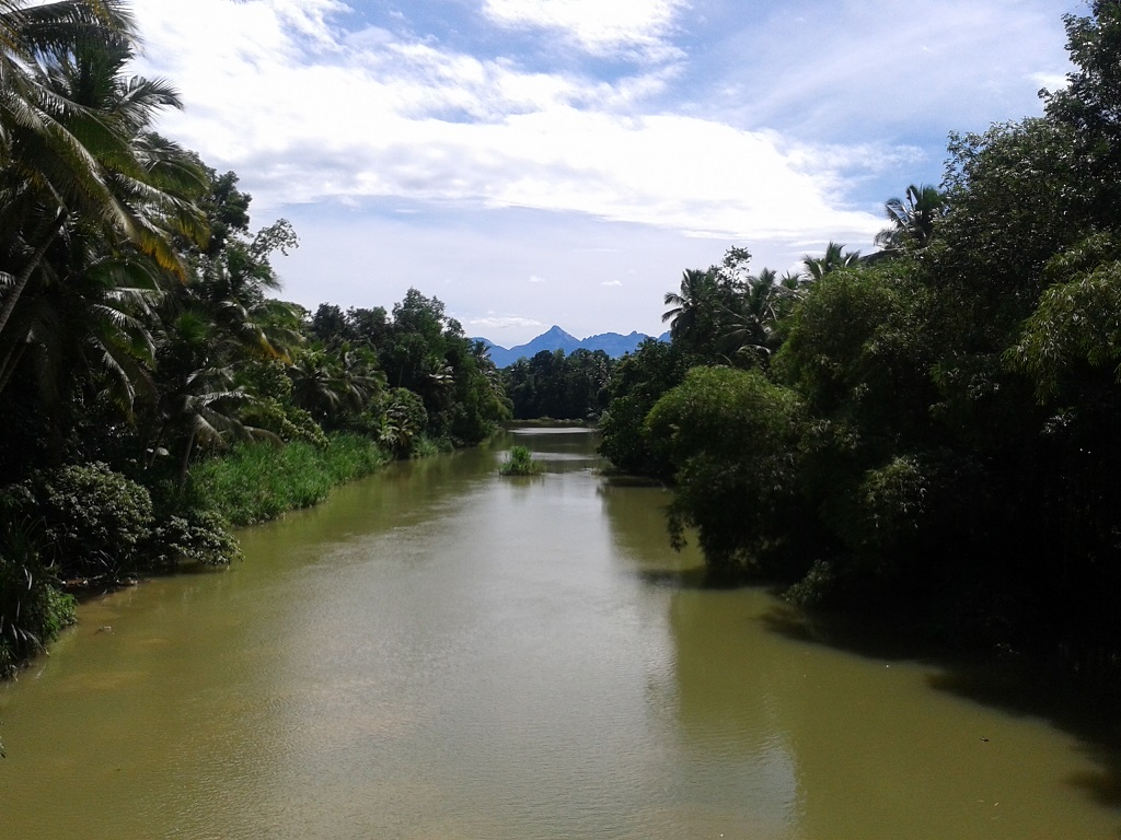 കേരളത്തിലെ 10 മനോഹരമായ നദികൾ(10 Beautiful Rivers in Kerala) | KPSC & HCA Study Material_110.1