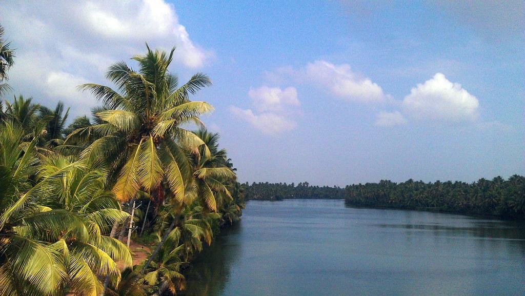 കേരളത്തിലെ 10 മനോഹരമായ നദികൾ(10 Beautiful Rivers in Kerala) | KPSC & HCA Study Material_140.1