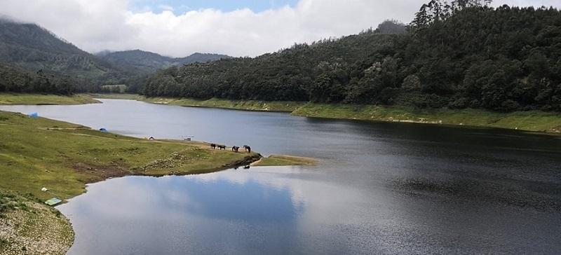 കേരളത്തിലെ 10 പ്രശസ്തമായ തടാകങ്ങൾ (10 Popular Lakes in Kerala )_150.1