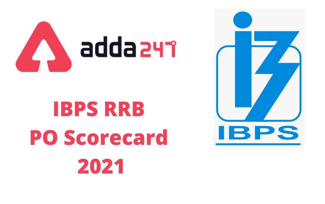 IBPS RRB PO സ്കോർകാർഡ് 2021 (IBPS RRB PO Scorecard 2021) ഔട്ട്_40.1