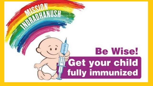 Mission Indradhanush(മിഷൻ ഇന്ദ്രധനുഷ്) – KPSC & HCA Study Material_40.1