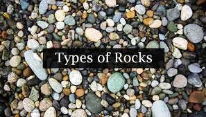വ്യത്യസ്ത തരം പാറകൾ(Different Types of Rocks) - For KPSC & HCA_40.1