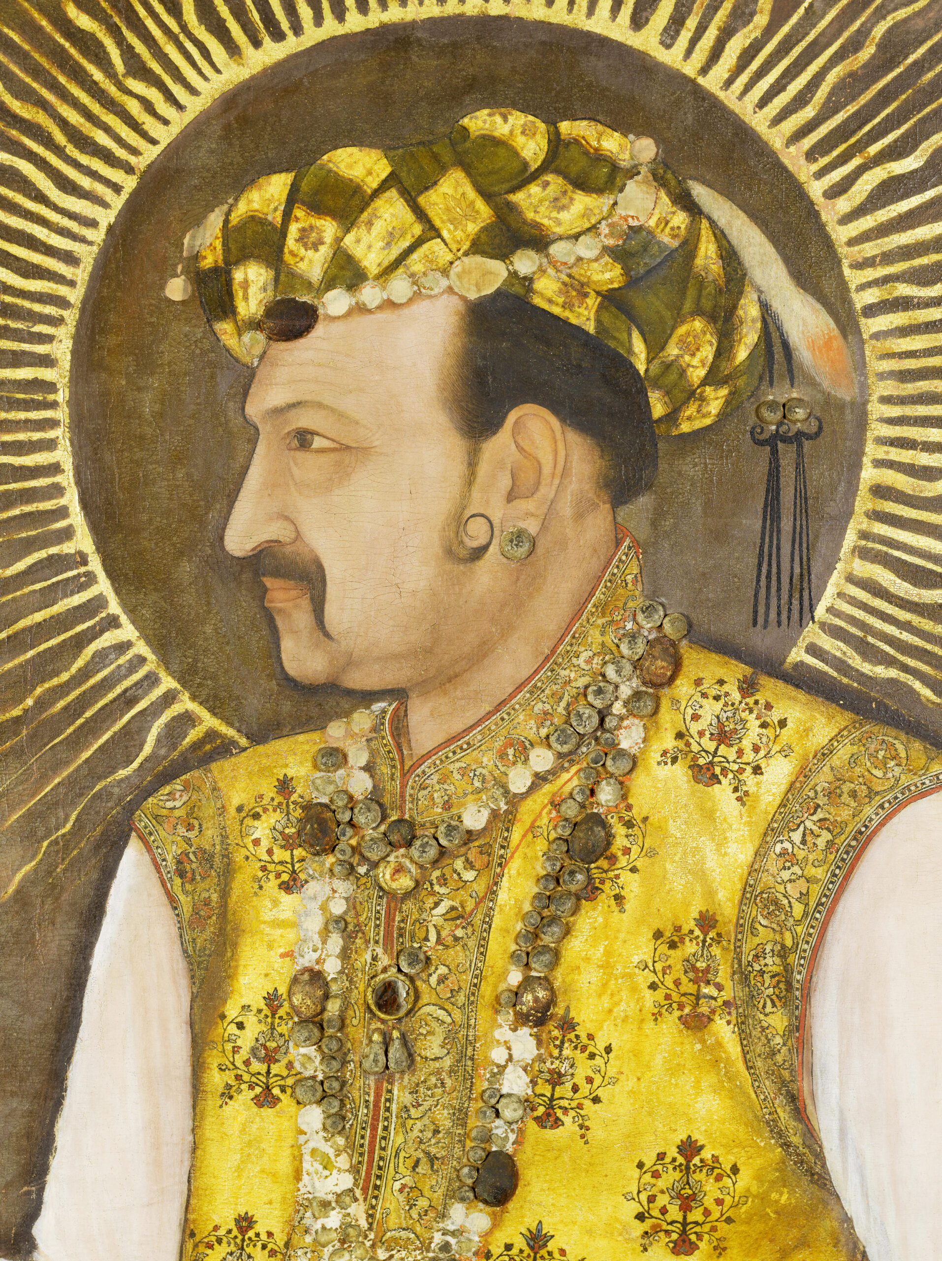മുഗൾ രാജവംശത്തിലെ ഏറ്റവും ശക്തമായ 5 ചക്രവർത്തിമാർ(Top 5 Most Powerful Emperor of Mughal Dynasty)_70.1
