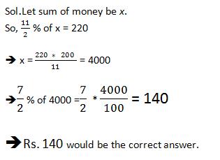 ക്വാണ്ടിറ്റേറ്റീവ് ആപ്റ്റിറ്റ്യൂഡ് ക്വിസ് മലയാളത്തിൽ(Quantitative Aptitude Quiz in Malayalam)|For IBPS and Clerk Prelims [4th September 2021]_100.1