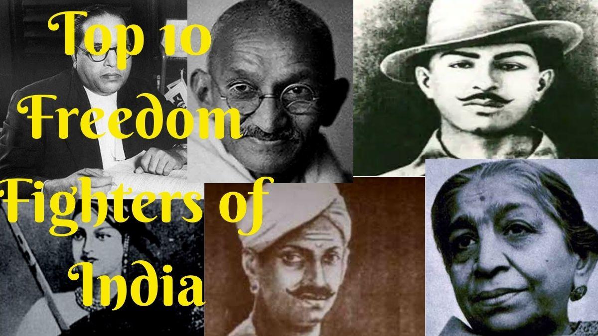 ഇന്ത്യയിലെ 10 ജനപ്രിയ സ്വാതന്ത്ര്യസമര സേനാനികൾ(10 Popular Freedom Fighters of India)_40.1