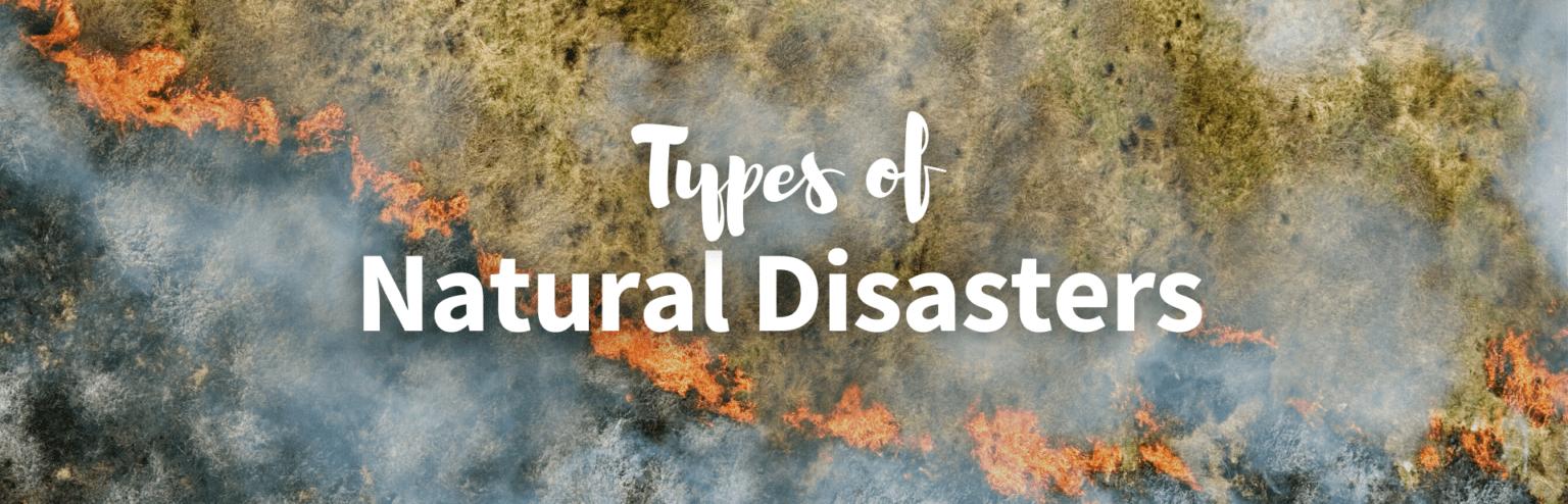 പ്രകൃതി ദുരന്തങ്ങളുടെ തരങ്ങൾ (Types Of Natural Disasters)_40.1