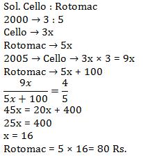 ക്വാണ്ടിറ്റേറ്റീവ് ആപ്റ്റിറ്റ്യൂഡ് ക്വിസ് മലയാളത്തിൽ(Quantitative Aptitude Quiz in Malayalam)|For IBPS and Clerk Prelims [11th September 2021]_80.1