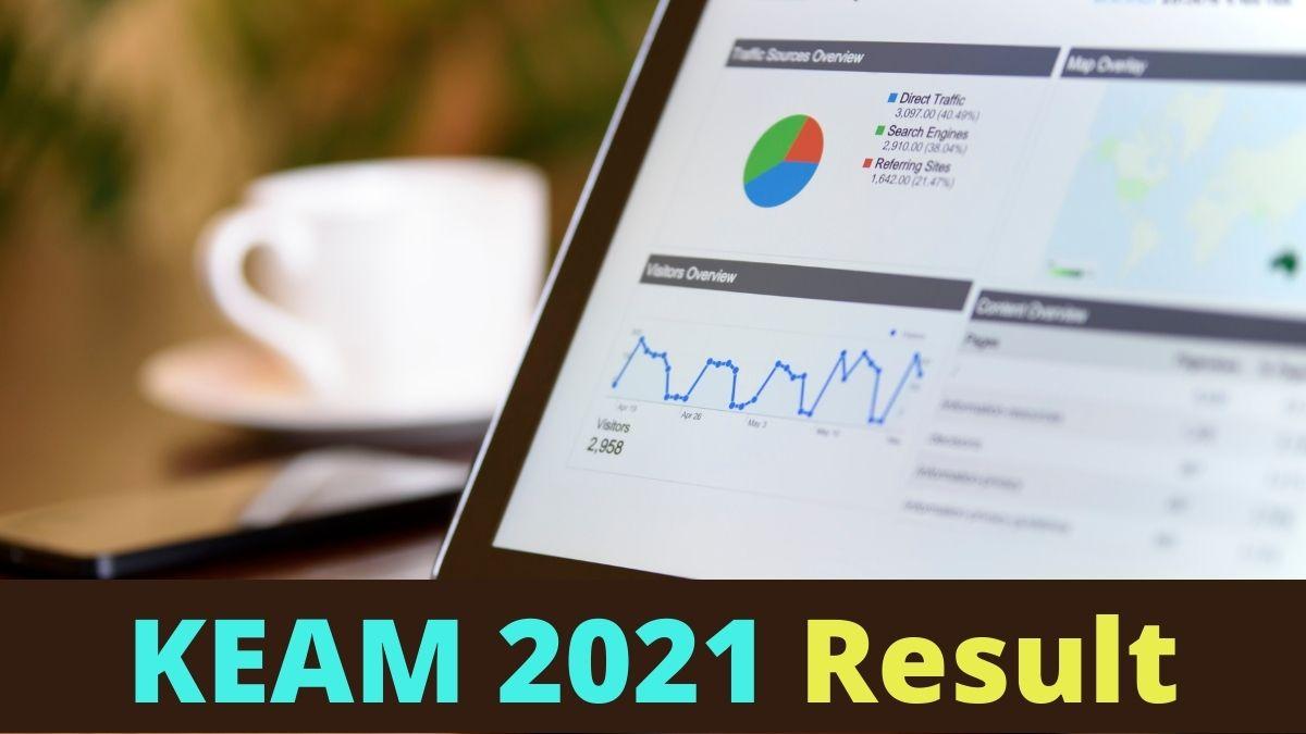 KEAM Result 2021 (Direct Link) | @ cee.kerala.gov.in Check Scorecard and Rank List_40.1