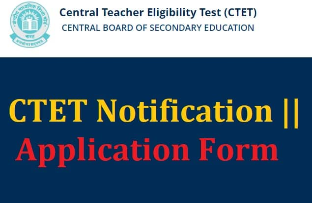 CTET Application Form 2021: Apply Online @ctet.nic.in_40.1