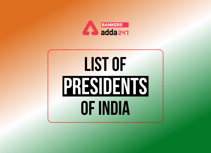 List of All President of India: President of India| KPSC Study Material_40.1
