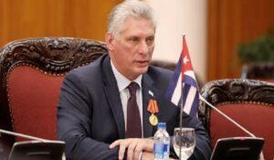 Miguel Díaz-Canel to succeed Raúl Castro as the President of Cuba | राऊल कॅस्ट्रोच्या नंतर क्युबाचे अध्यक्ष म्हणून मिग्वेल डाएझ-कॅनेल_40.1