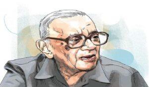 Former RBI Governor Maidavolu Narasimham passes away | आरबीआयचे माजी गव्हर्नर मैदावोलू नरसिंहम यांचे निधन_40.1