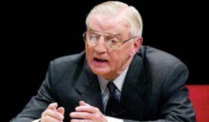Former US Vice President Walter Mondale Passes Away | अमेरिकेचे माजी उपाध्यक्ष वॉल्टर मोंडाले यांचे निधन_40.1