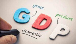 ICRA Slashes India's GDP Forecast by 0.5% to 10.5% in FY22   ICRA ने इंडियाचा GDP वित्तीय वर्ष 22 मध्ये 0.5% ने कमी होऊन 10.5% पर्यंत चा अंदाज_40.1