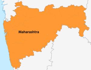 Maharashtra's Name, location and boundaries | महाराष्ट्राचे नाव, स्थान व विस्तार_40.1