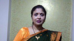 Actress Abhilasha Patil passes away due to Covid-19   कोविड -19 मुळे अभिनेत्री अभिलाषा पाटील यांचे निधन_40.1