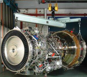 Rolls-Royce and HAL Sign MoU for Supporting MT30 Marine Engine Business | एमटी 30 मरीन इंजिन व्यवसायास समर्थन देण्याकरिता रोल्स रॉयस आणि एचएएल यांच्यात सामंजस्य करार_40.1