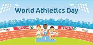 World Athletics Day 2021: 05 May | जागतिक अॅथलेटिक्स दिन 2021: 05 मे_40.1