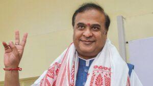 Himanta Biswa Sarma Chosen Assam's New Chief Minister   हिमंता बिश्वा सरमा आसामचे नवे मुख्यमंत्री_40.1