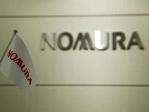 Nomura Revises GDP Growth Estimate of India in FY22 to 10.8% | नोमुरा ची वित्तीय वर्ष 22 साठी जीडीपी ग्रोथ अंदाजात 10.8% सुधारणा_40.1