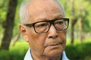 Sahitya Akademi Award Winning Journalist Homen Borgohain passes away | साहित्य अकादमी पुरस्कार विजेते पत्रकार होमें बोरगोहेन यांचे निधन_40.1
