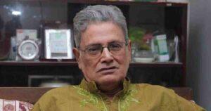 Freedom fighter Anup Bhattacharya passes away | स्वातंत्र्यसैनिक अनुप भट्टाचार्य यांचे निधन_40.1