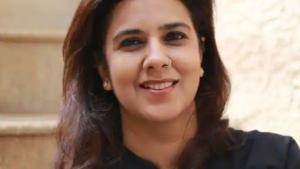 Manisha Kapoor joins executive committee of ICAS | मनीषा कपूर आयसीएएसच्या कार्यकारी समितीत सामील_40.1