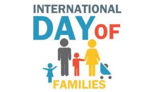 International Day of Families: 15 May | आंतरराष्ट्रीय कुटुंबांचा दिवस: 15 मे_40.1