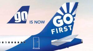 Airline Company GoAir Rebrands itself as 'Go First' | एअरलाइन कंपनी गोएअरने 'गो फर्स्ट' म्हणून केला स्वतःच्या नावात बदल_40.1