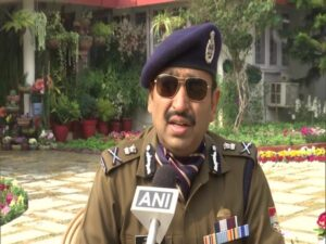 Uttarakhand Police Launches 'Mission Hausla' | उत्तराखंड पोलिसांनी 'मिशन हौसला' सुरू केले_40.1