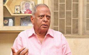 Former CBI officer K Ragothaman passes away | माजी सीबीआय अधिकारी के रागोथमन यांचे निधन_40.1
