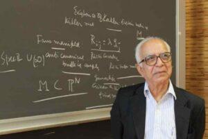 Famous Mathematician MS Narasimhan Passes Away | प्रसिद्ध गणितज्ञ एम एस नरसिम्हन यांचे निधन_40.1