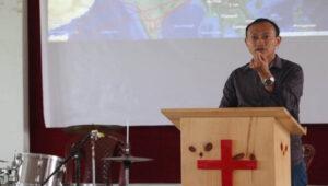 Nagaland conservationist Nuklu Phom gets prestigious Whitley Awards 2021 | नागालँडचे संरक्षक नुक्लु फोम यांना प्रतिष्ठित व्हिटली पुरस्कार 2021 देण्यात आला_40.1