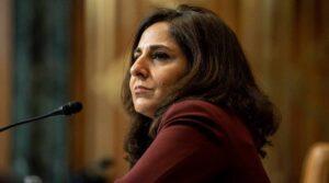 Indian-American Neera Tanden appointed as White House senior adviser | भारतीय-अमेरिकन नीरा टंडन यांची व्हाईट हाऊसच्या वरिष्ठ सल्लागारपदी नियुक्ती_40.1