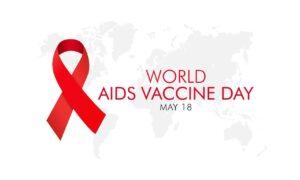 World AIDS Vaccine Day: 18 May   जागतिक एड्स लस दिन: 18 मे_40.1