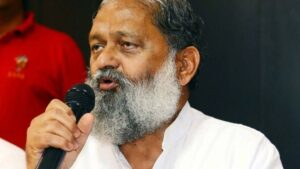 Haryana Declares Black Fungus A Notified Disease | हरियाणाने काळ्या बुरशिला एक अधिसूचित रोग म्हणून जाहीर केले_40.1