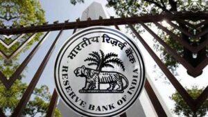 RBI increases the limit for Full-KYC PPIs to Rs 2 lakh from Rs 1 lakh | आरबीआयने फुल-केवायसी पीपीआयची मर्यादा 1 लाखांवरून 2 लाख रुपये केली आहे_40.1