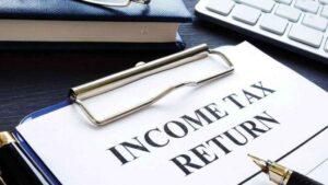 ITR filing deadline for FY21 extended by two months to September 30 | वित्तीय वर्ष 21 साठी आयटीआर दाखल करण्याची अंतिम मुदत दोन महिन्यांनी वाढवून 30 सप्टेंबरपर्यंत करण्यात आली_40.1