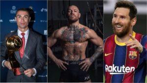 Forbes Highest paid Athletes list 2021 released   फोर्ब्स सर्वाधिक देय अॅथलीट्सची यादी 2021 जाहीर झाली_40.1
