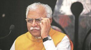 Haryana govt launches 'Sanjeevani Pariyojana' to treat COVID patients at home   कोविड रूग्णांवर घरी उपचार करण्यासाठी हरियाणा सरकारने 'संजीवनी परियोजना' सुरू केली_40.1