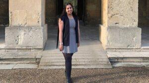 Indian-Origin Anvee Bhutani Elected as Oxford Student Union President   ऑक्सफोर्ड स्टुडंट युनियनचे अध्यक्ष म्हणून भारतीय-मूळ वंशाच्या अन्वी भूतानी हीची निवड_40.1