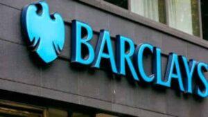 Barclays pegs India's FY22 GDP growth at 7.7% | बार्कलेजचा भारतासाठी वित्तीय वर्ष 22 साठी जीडीपीचा 7.7 टक्क्यांचा अंदाज_40.1
